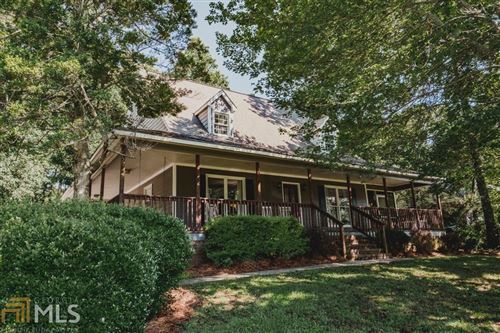 Photo of 48 Twickenham Rd, Rome, GA 30161 (MLS # 8802604)
