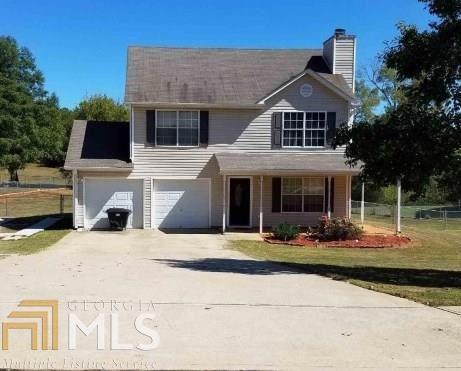 35 Arnold Way, Covington, GA 30016 - MLS#: 8854604