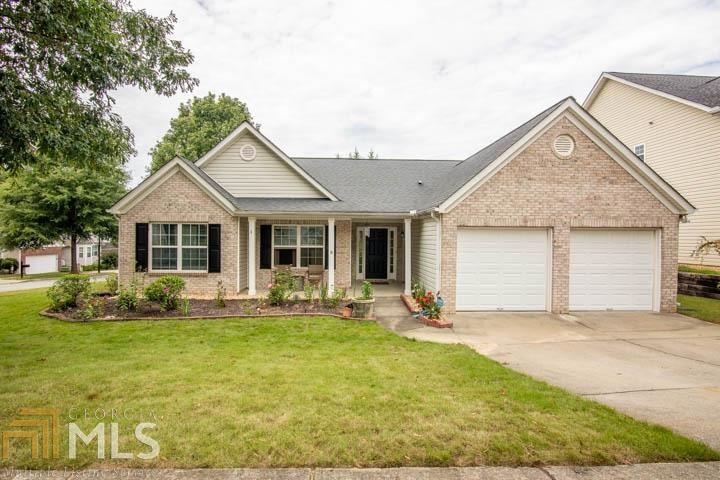 3581 Bogan Mill Rd, Buford, GA 30519 - #: 8863604