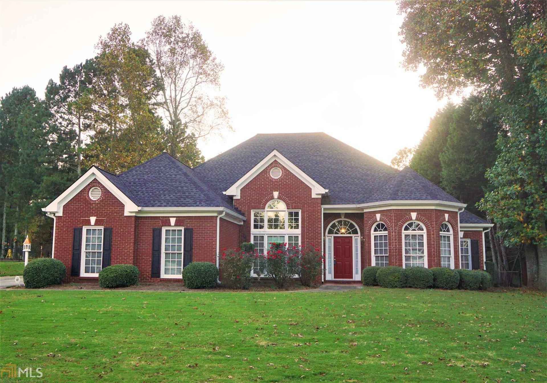 1011 Maple Creek Dr, Loganville, GA 30052 - #: 8872604