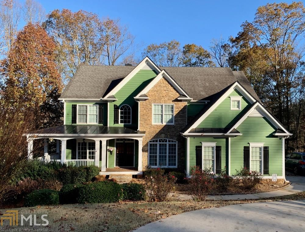 9060 Blakewood Ct, Gainesville, GA 30506 - MLS#: 8899604