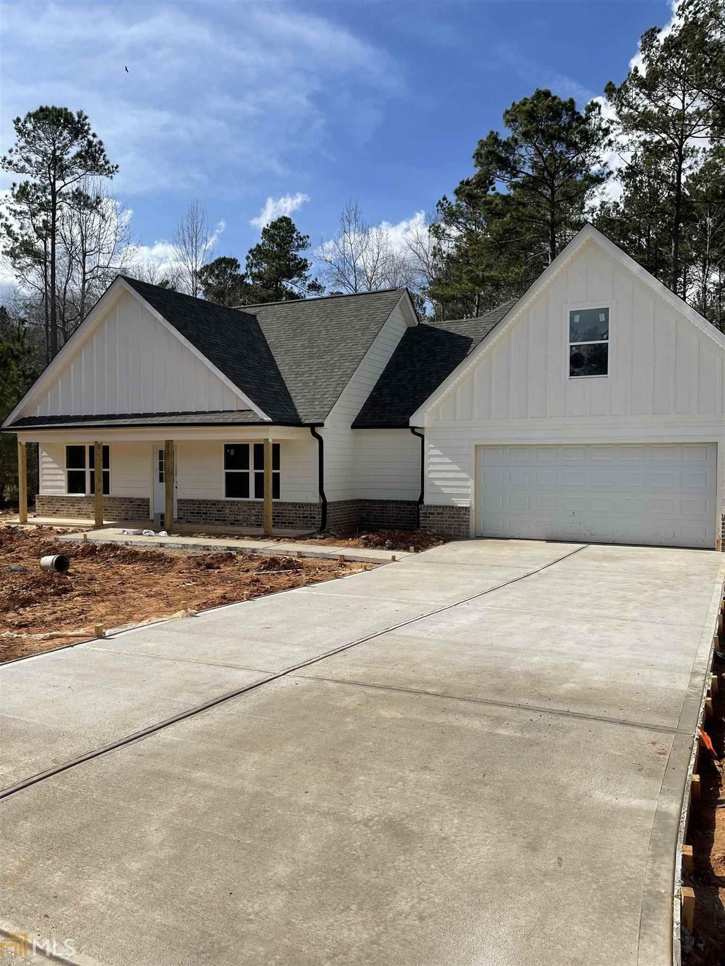 152 Willow Forest, Milledgeville, GA 31061 - MLS#: 8900604