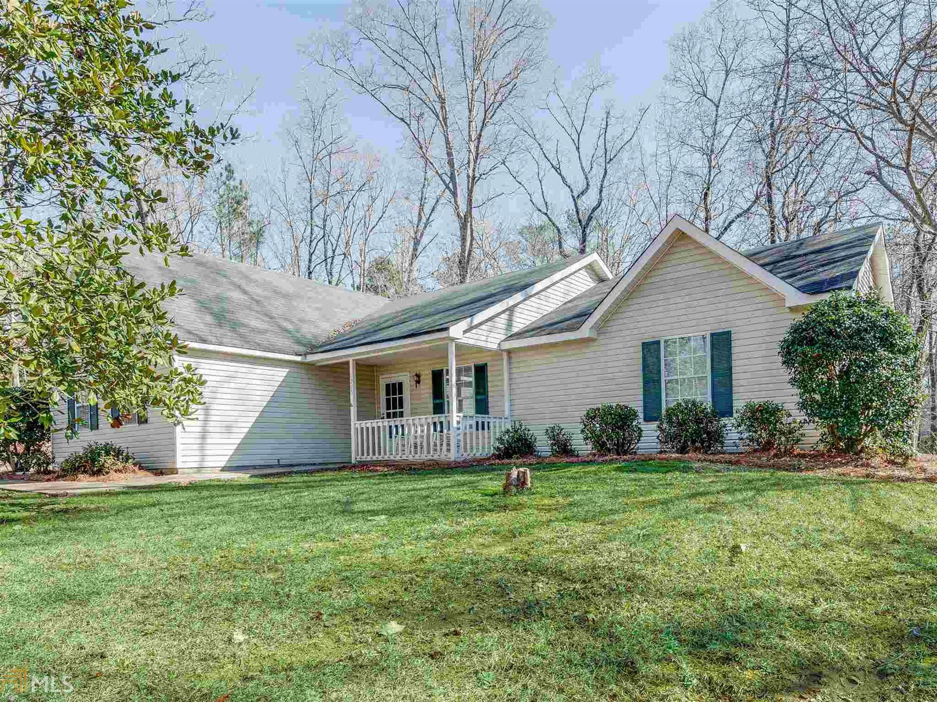 205 Creekside Way, McDonough, GA 30252 - #: 8933604