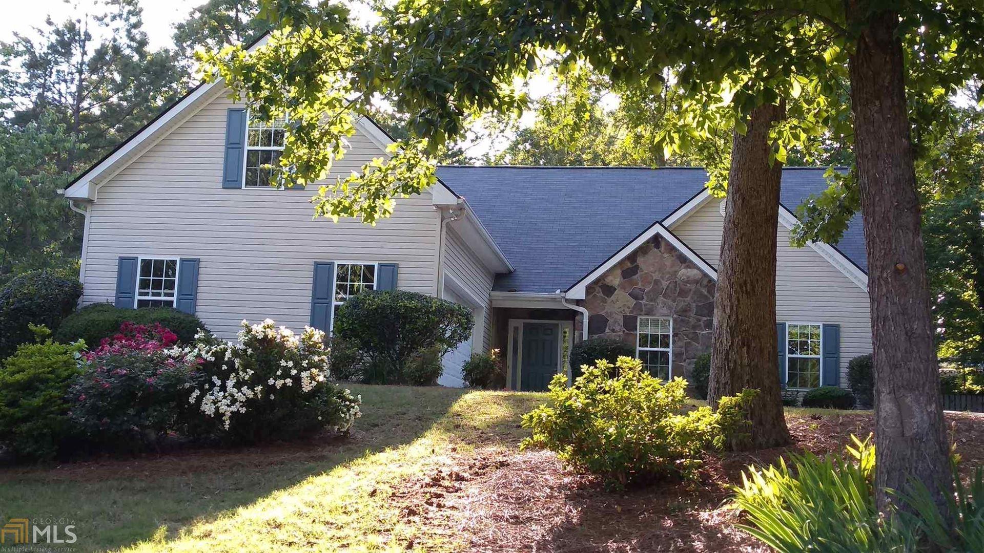 3499 Oseola Trl, Gainesville, GA 30506 - MLS#: 8789605