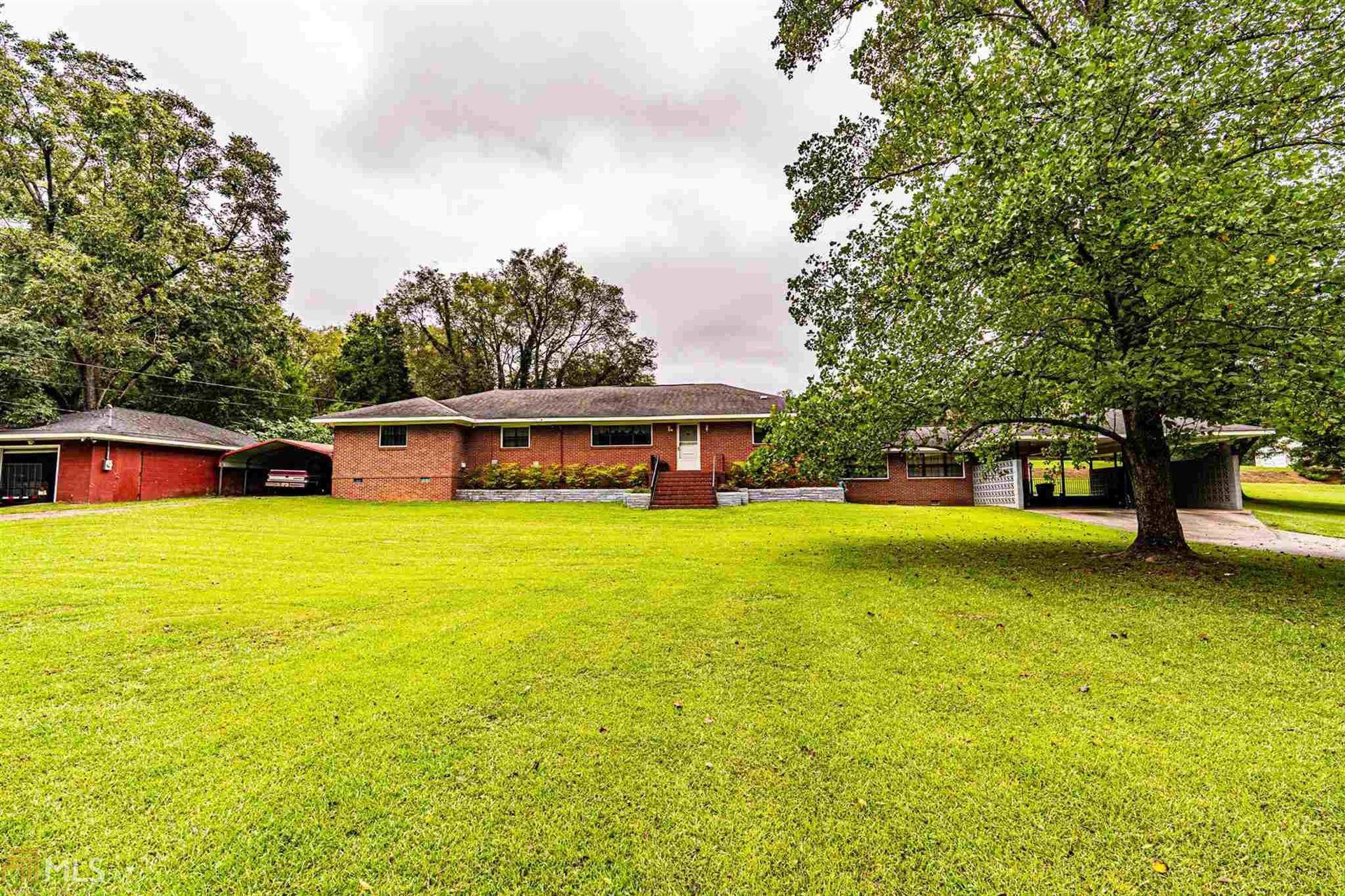 445 Underwood Rd, Milledgeville, GA 31061 - MLS#: 8861605