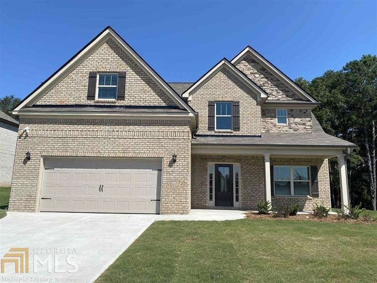 909 Tranquil Way, Hampton, GA 30228 - #: 8867605