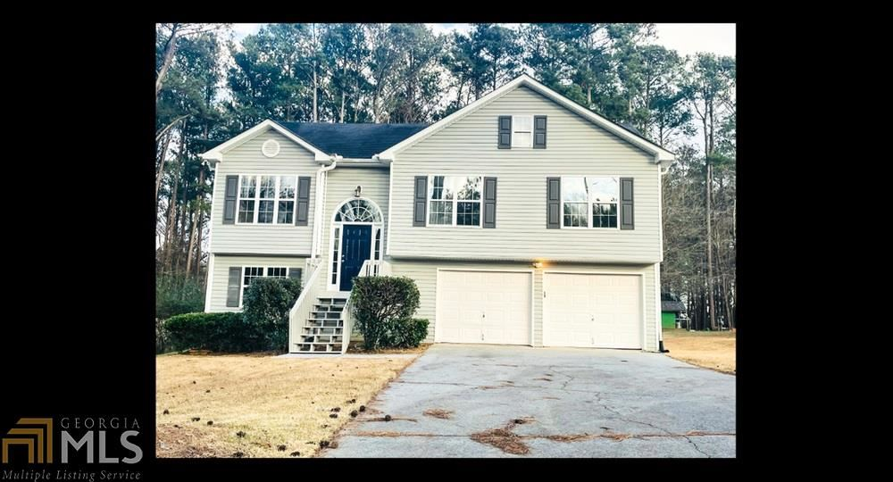 2813 Berry Dr, Powder Springs, GA 30127 - #: 8916605