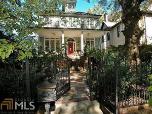 Photo of 574 East Avenue, Atlanta, GA 30312 (MLS # 8472606)