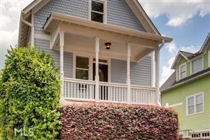 Photo of 215 Lampkin St, Atlanta, GA 30312 (MLS # 8676606)