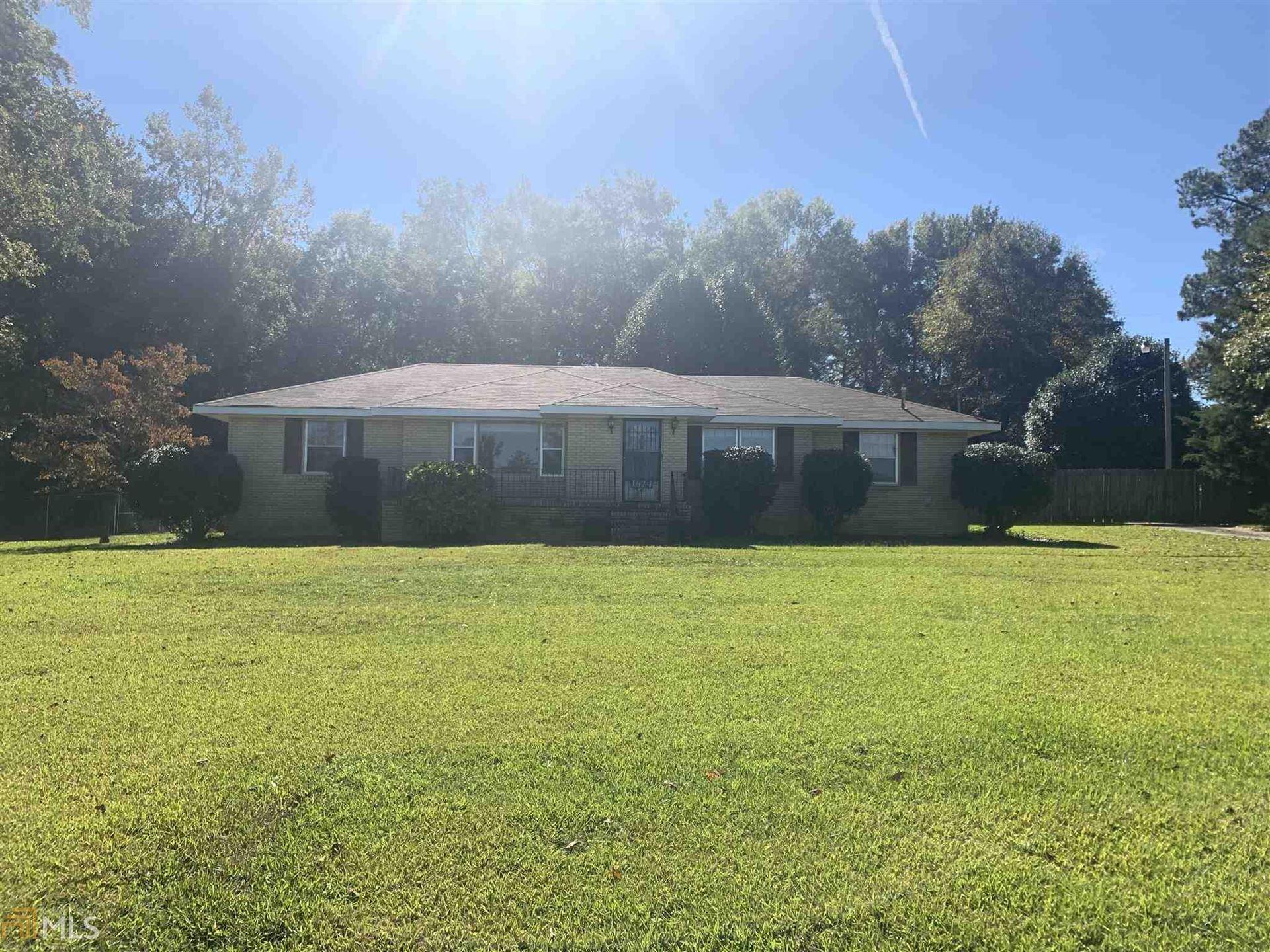 1624 Williamson Rd, Griffin, GA 30223 - #: 8684606