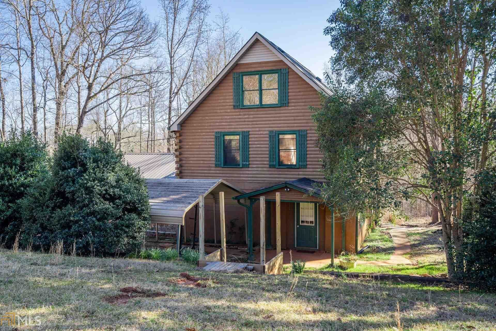 3510 Concord Rd, Newborn, GA 30056 - MLS#: 8745606