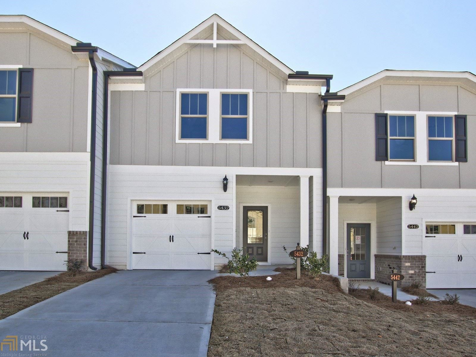 5432 Plain Field Ln, Lilburn, GA 30047 - MLS#: 8891606