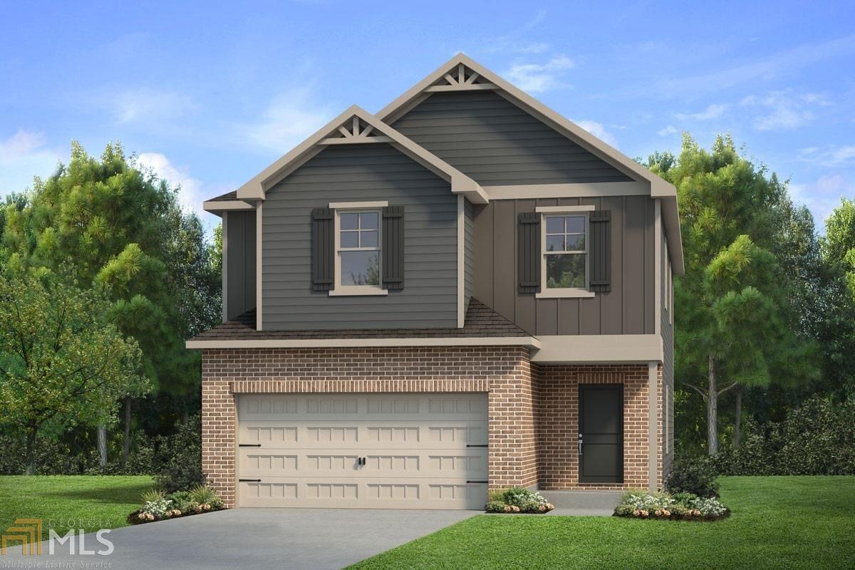 11711 Brightside Pkwy, Hampton, GA 30228 - #: 8805607
