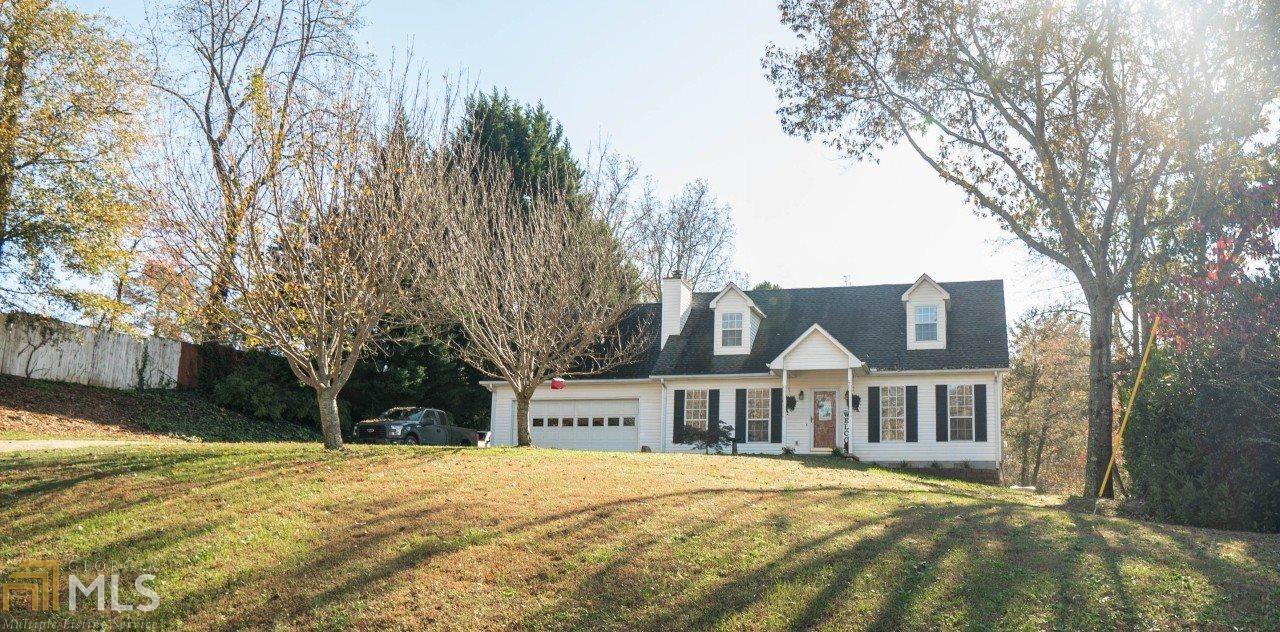 3817 Wiley Rd, Gainesville, GA 30506 - MLS#: 8888607