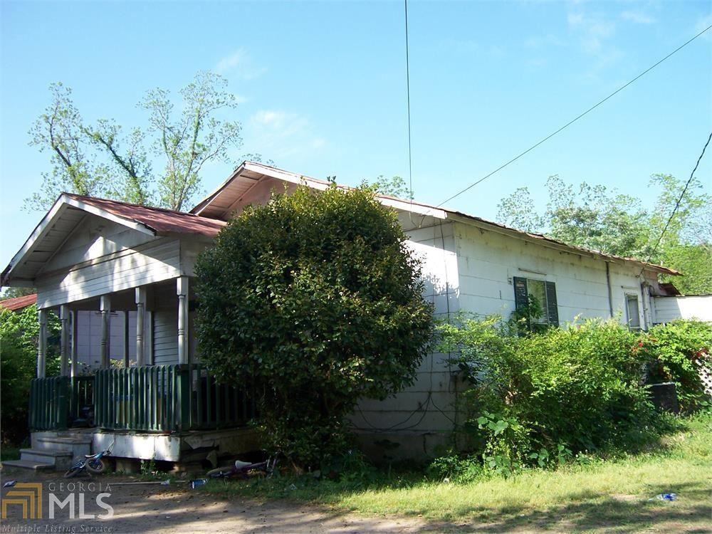 206 W Jones, Statesboro, GA 30458 - #: 8897607