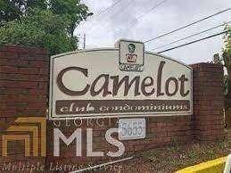 1506 Camelot Drive, College Park, GA 30349 - #: 9006607