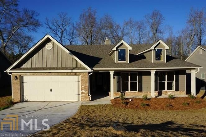 Photo for 69 Livingston Ct, Winder, GA 30680 (MLS # 8583608)