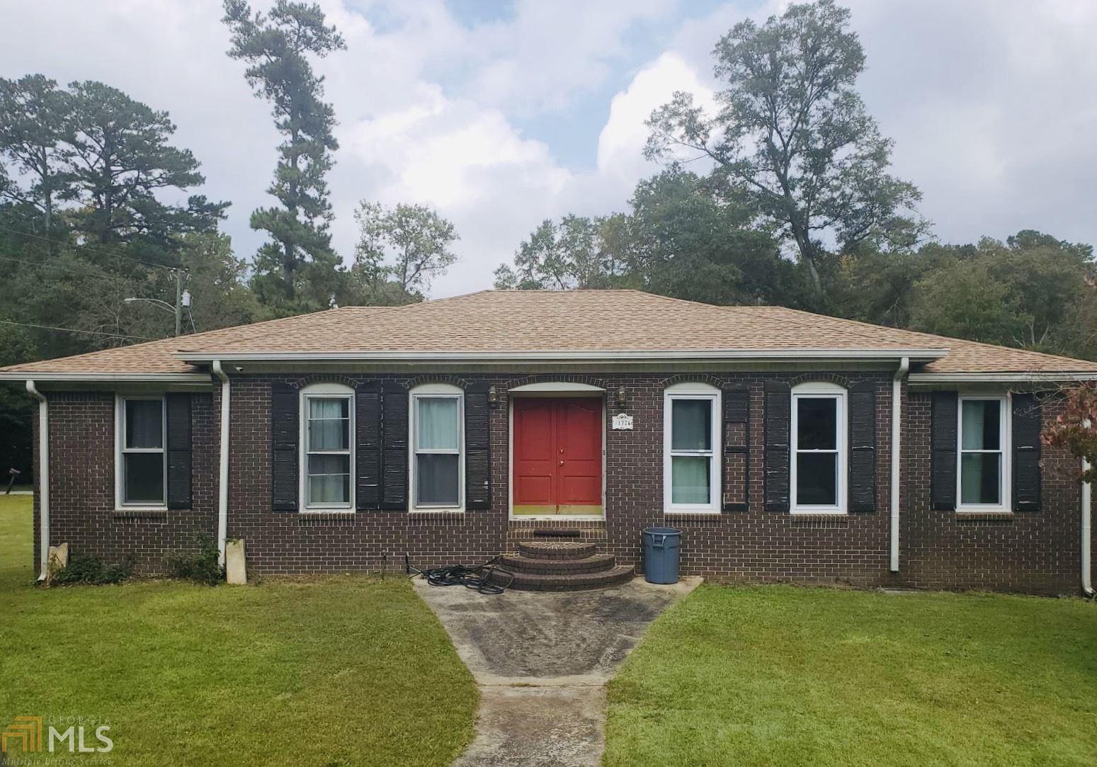 1724 Milford Church Rd, Marietta, GA 30008 - MLS#: 8864608