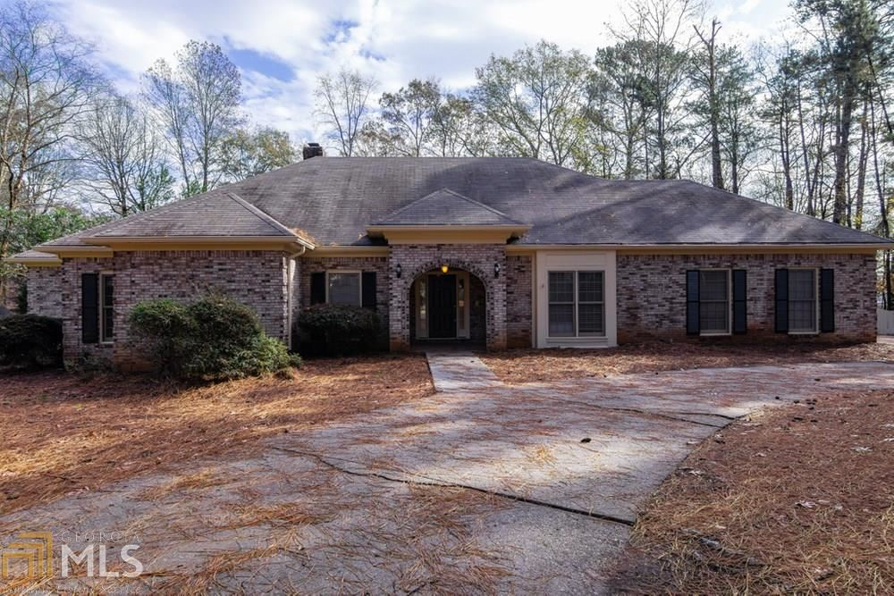 1663 Heritage Way, Stone Mountain, GA 30087 - #: 8866608
