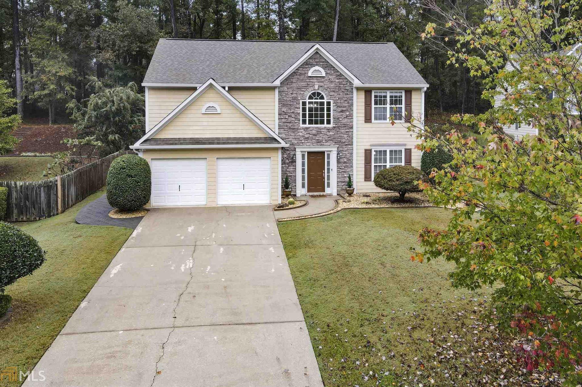 1804 Wellborn Way, Marietta, GA 30008 - MLS#: 8879608