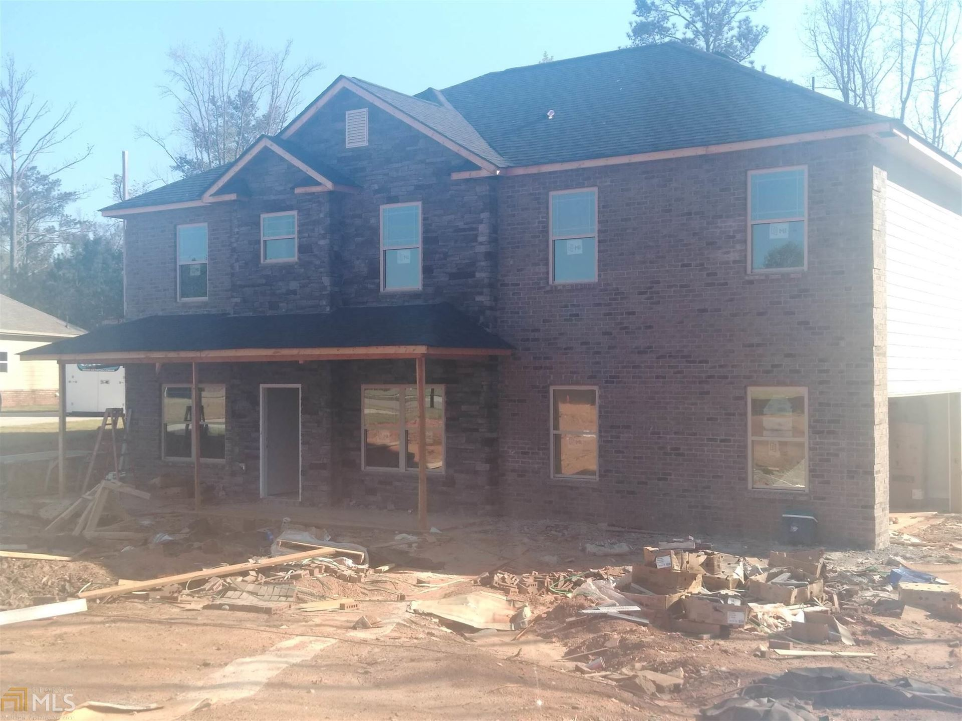 1813 Abbey Rd, Griffin, GA 30223 - MLS#: 8901608
