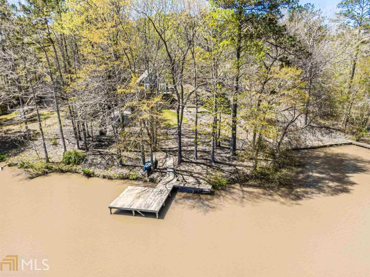 360 Anchor Point Dr, Eatonton, GA 31024 - MLS#: 8955608