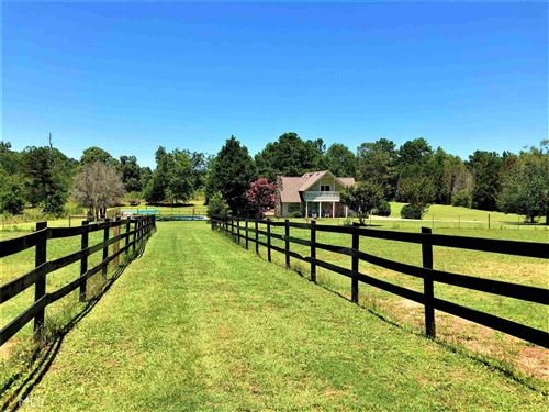 Photo of 137 Brown Rd, Griffin, GA 30224 (MLS # 8791609)