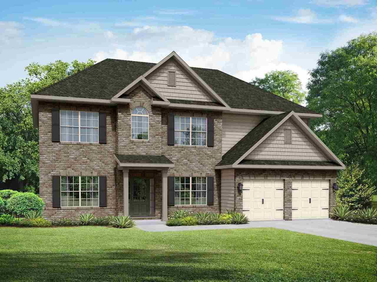 205 Expedition Dr, Ellenwood, GA 30294 - MLS#: 8909609