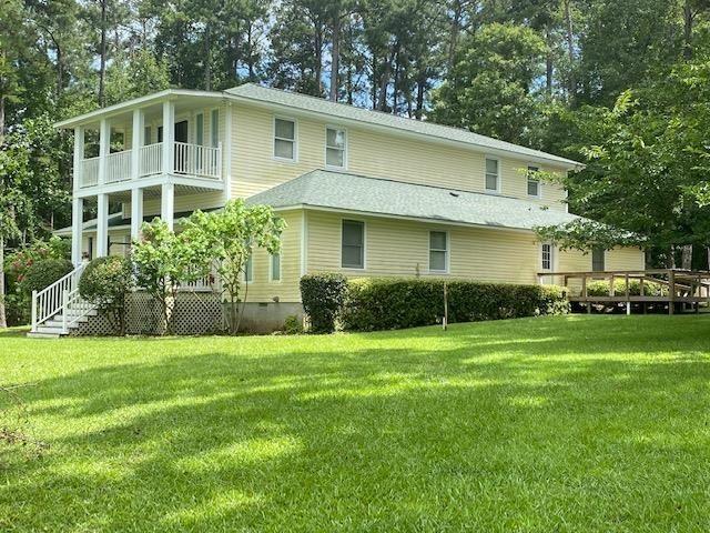 191 Pennington Road, Milledgeville, GA 31061 - #: 9019609