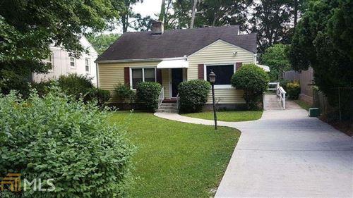 Photo of 439 E Pharr Rd, Decatur, GA 30030 (MLS # 8820610)