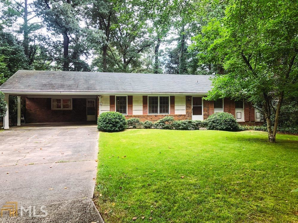 1723 Fernleaf Cir, Atlanta, GA 30318 - MLS#: 8836610