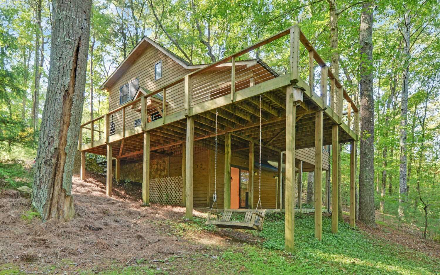 42 Blackberry Ct, Ellijay, GA 30536 - #: 8873610