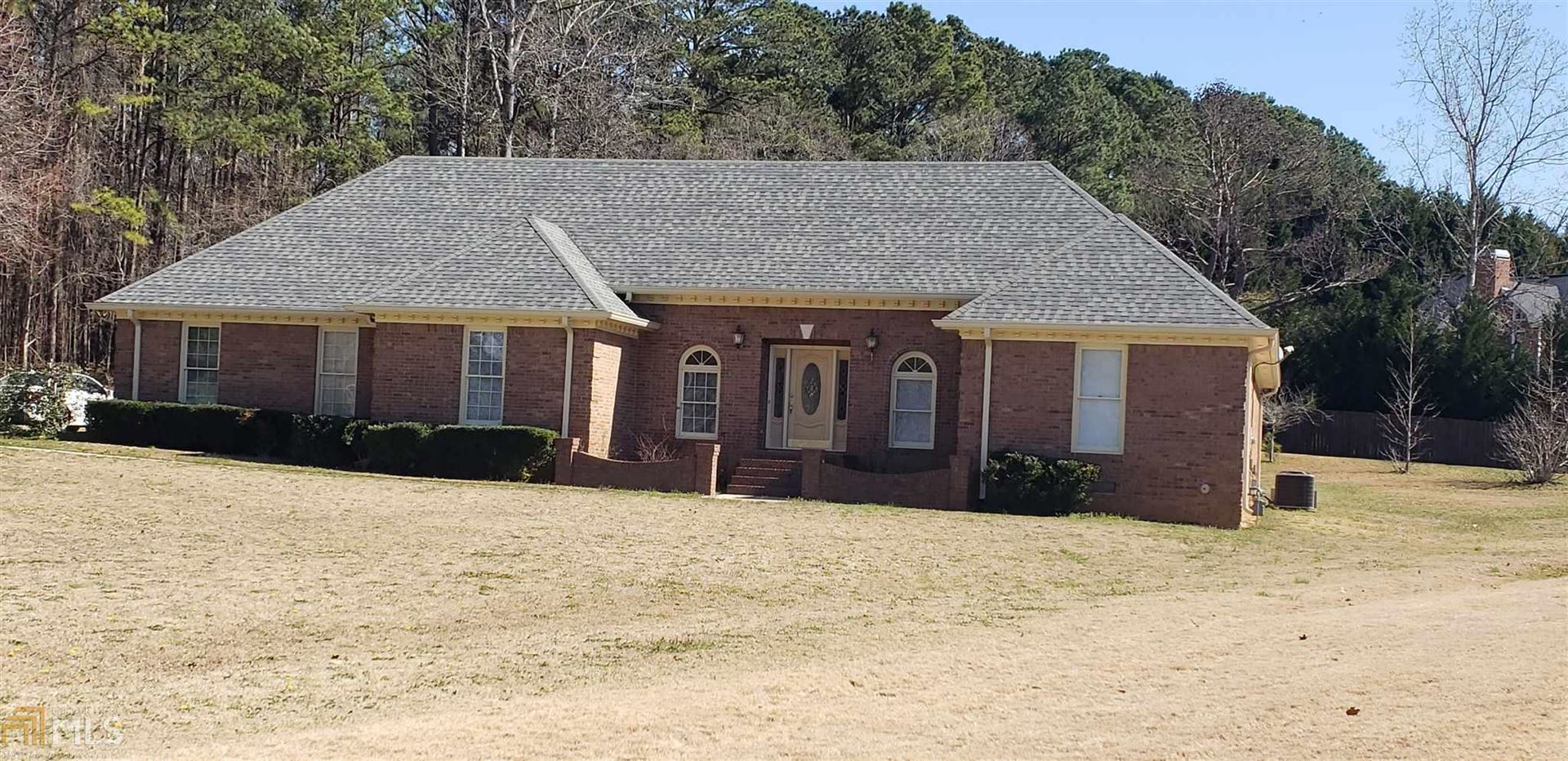 4220 Forest Ct, Conyers, GA 30094 - #: 8938610