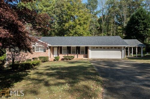 Photo of 2148 New London Pl, Snellville, GA 30078 (MLS # 8689611)