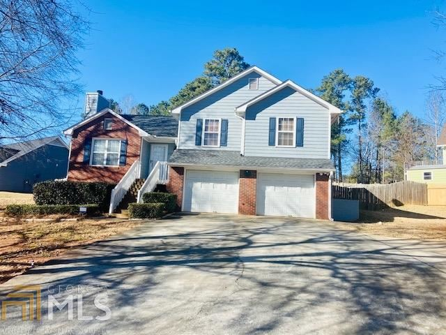 117 Chariot, Griffin, GA 30224 - #: 8915611