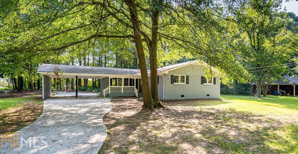 3499 New Macland Rd, Powder Springs, GA 30127 - #: 8854612