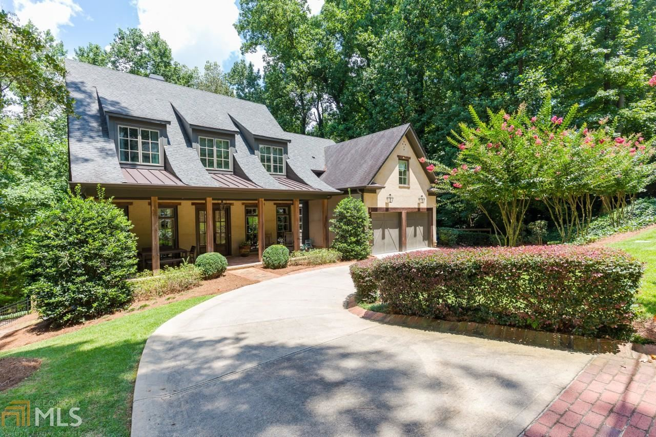 2595 Ridgewood Ter, Atlanta, GA 30318 - MLS#: 8868612
