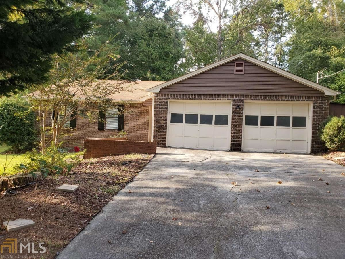 393 Spring Ridge Dr, Lawrenceville, GA 30046 - #: 8877612