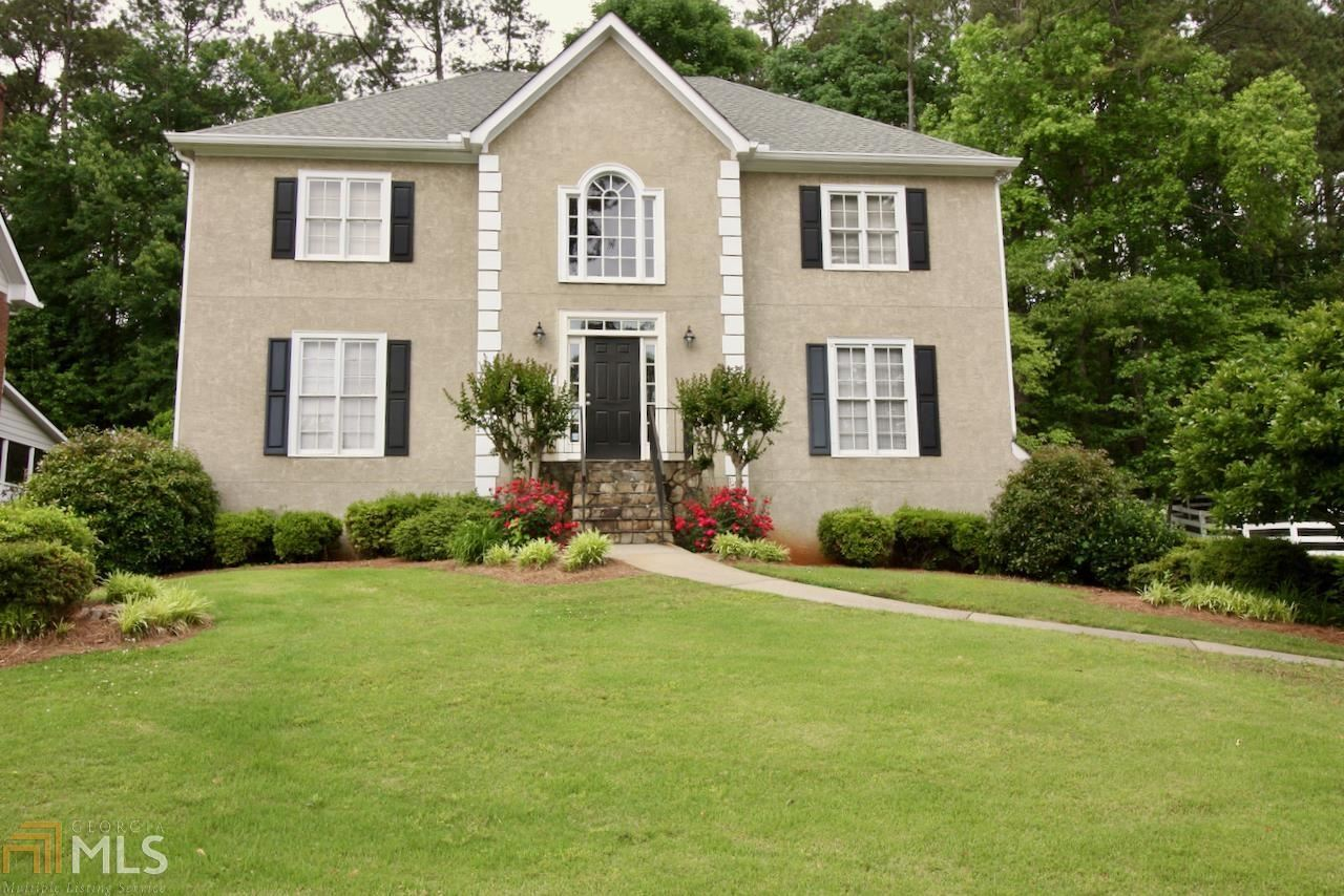 Photo of 107 North Lakeside Drive, Kennesaw, GA 30144 (MLS # 8975612)