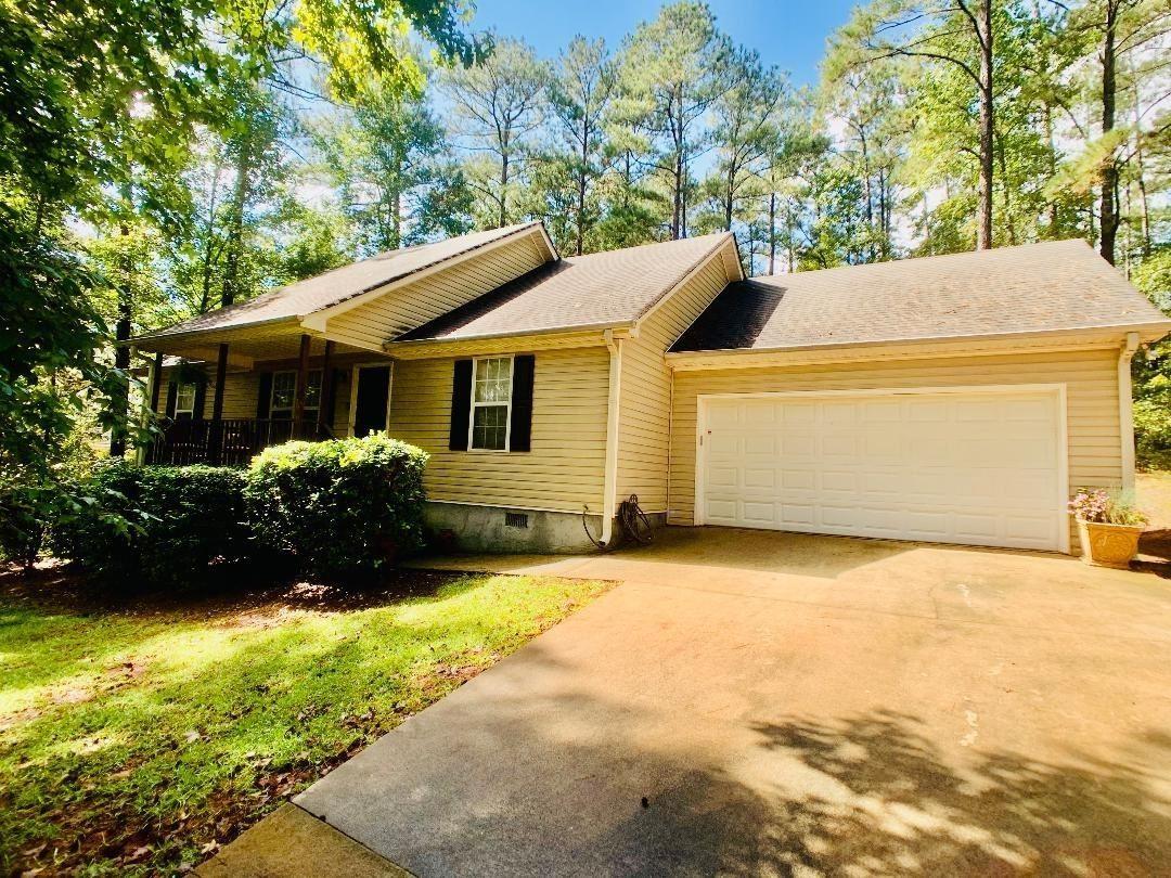 206 Pheasant Drive, Monticello, GA 31064 - MLS#: 9064612