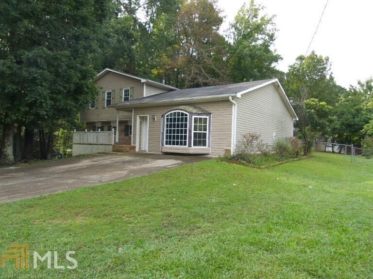 1323 Briar Ridge Lane, Jonesboro, GA 30238 - #: 8860613