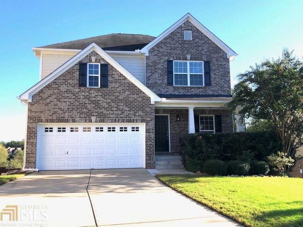 5884 Cobblestone Creek Cir, Mableton, GA 30126 - MLS#: 8930613