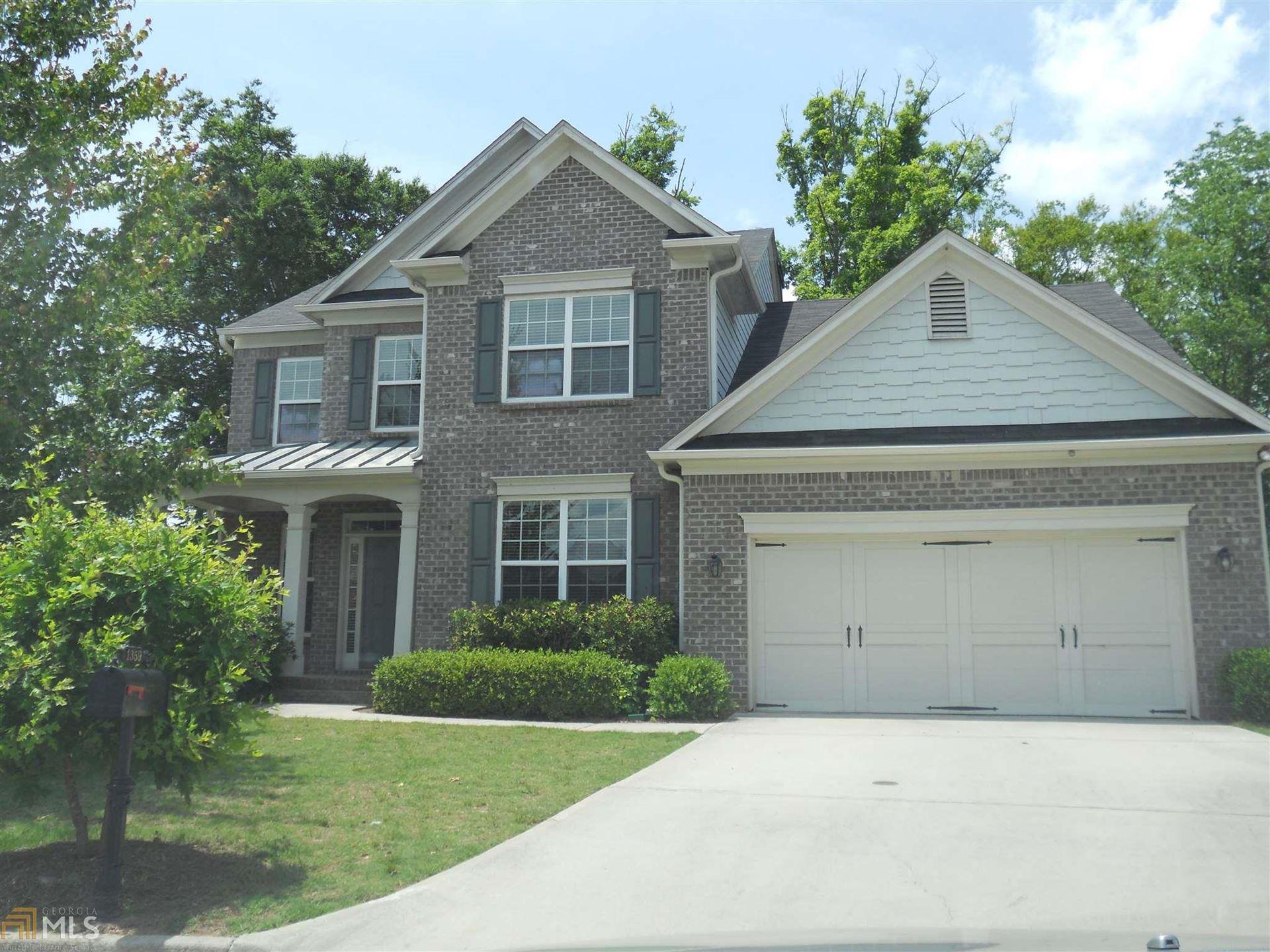 1359 Belmont Hills Dr, Suwanee, GA 30024 - #: 8964613