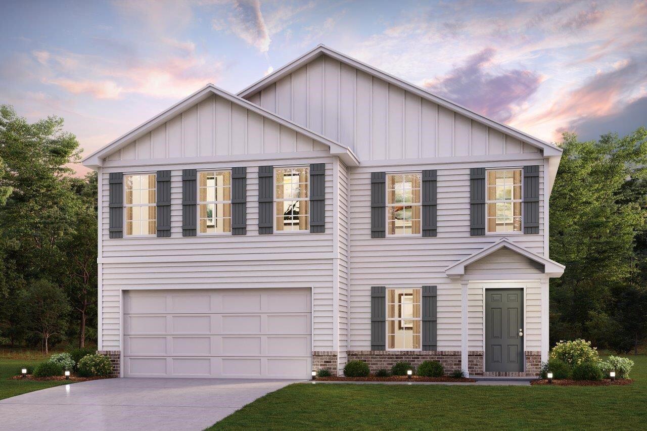115 Shalako Lane, Lizella, GA 31052 - MLS#: 8982613