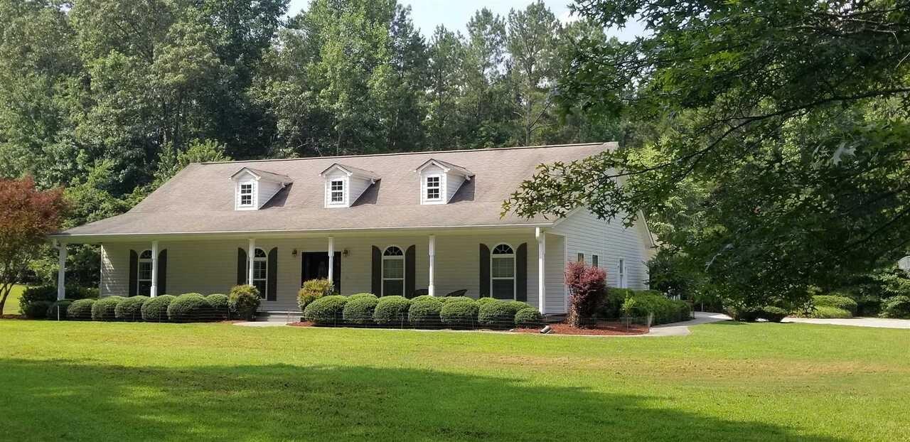 173 Chattahoochee Farms Drive, Newnan, GA 30263 - MLS#: 9022613