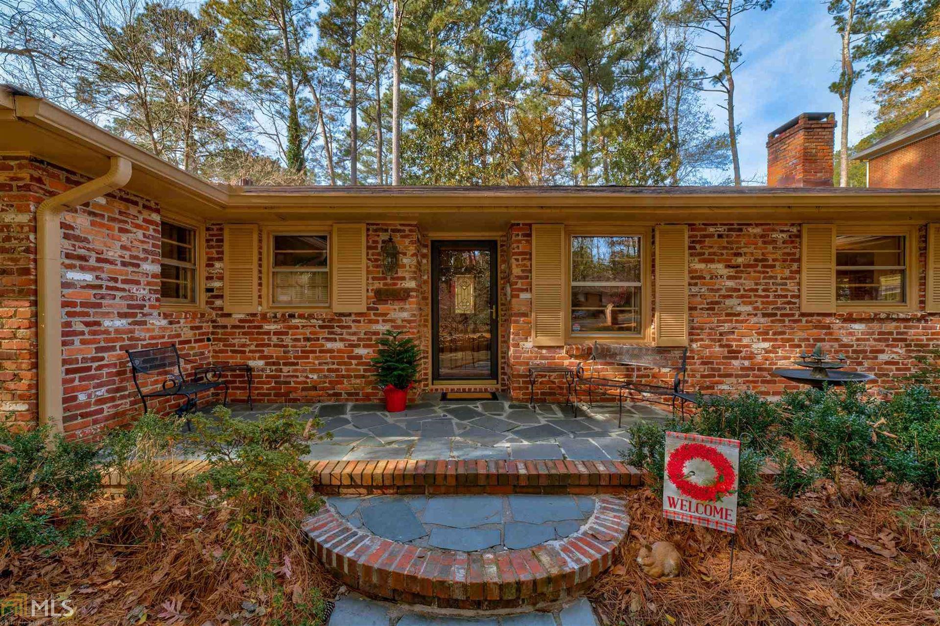 1886 Ravenwood Way, Atlanta, GA 30329 - #: 8868614