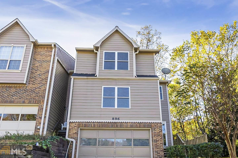 896 Edgewater, Marietta, GA 30062 - MLS#: 8905614