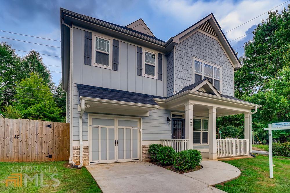 1798 Meadow SW, Atlanta, GA 30315 - #: 9005614