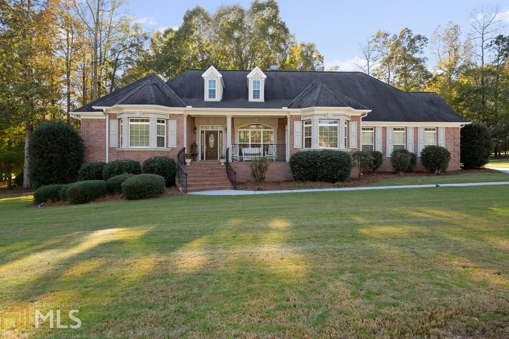 95 Mountain Crest Dr, Oxford, GA 30054 - #: 8886615