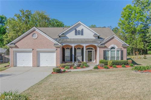 Photo of 3878 Hannahberry Pl, Buford, GA 30519 (MLS # 8962616)